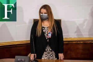 Iris Varela dio 48 horas al TSJ para detener a diputados de Guaidó