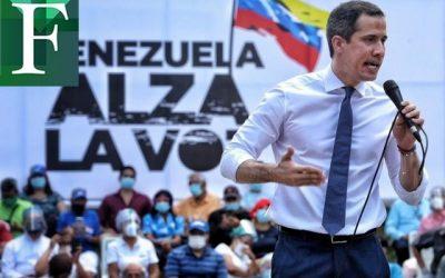 Unión Europea reiteró su apoyo a Juan Guaidó y a la Asamblea Nacional