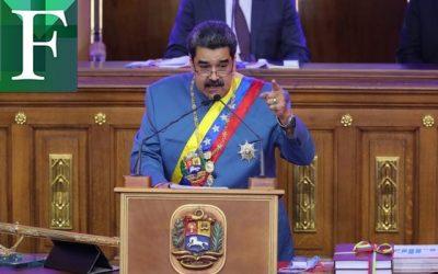 Datos económicos ruinosos que ofreció Maduro en su Memoria y Cuenta