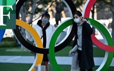 Japón dice que la emergencia sanitaria no alterará los planes para los Juegos Olímpicos