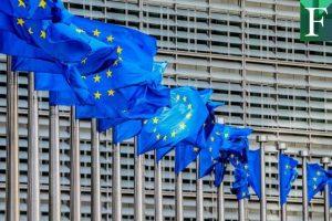 Cancilleres de la Unión Europea discuten agenda que incluye a Venezuela