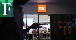 Xiaomi se hunde en bolsa tras su inclusión en la lista negra de EE UU