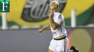 Yeferson Soteldo nominado como Mejor Jugador de la Copa Libertadores