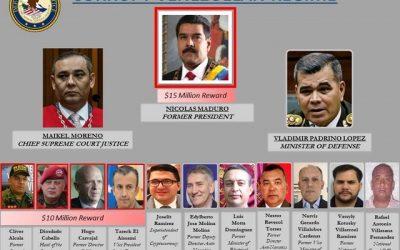 Venezuela entre carteles y trenes de narcotráfico