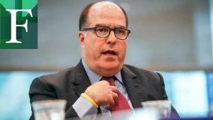 Borges: Cierre de oficinas de la UE suspenderá programas de ayuda humanitaria
