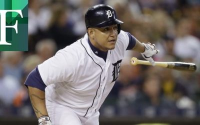 Miguel Cabrera podría jugar otra vez en primera base