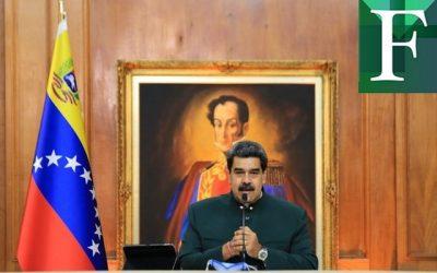 Maduro extiende semana de flexibilización hasta el Miércoles de Ceniza