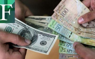 Cotización del dólar paralelo aumentó este martes 23 de febrero