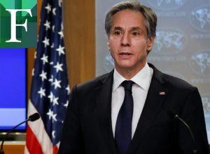 """EE UU: """"Seguiremos denunciando abusos en países como Venezuela"""""""
