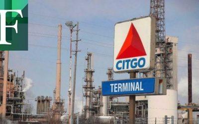 Acreedores podrán echar mano a Citgo en unos cuatro meses