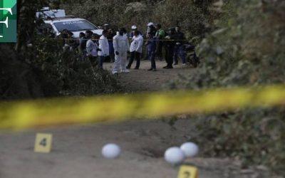Al menos 6.400 víctimas civiles por ejecuciones militares en Colombia