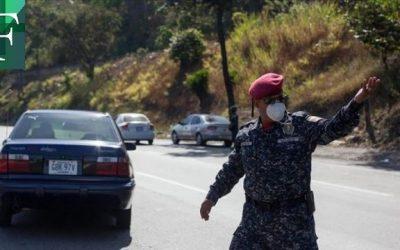 Maduro anunció regreso de la semana radical a partir de este lunes