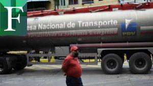 La escasez de diesel en Venezuela aumenta las expectativas en las decisiones de Biden