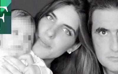 Trasladaron de Caracas a Moscú a la familia de Álex Saab