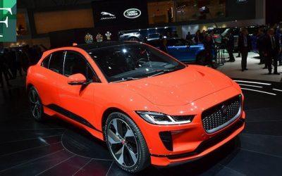 Jaguar promete producción de autos eléctricos a partir de 2025