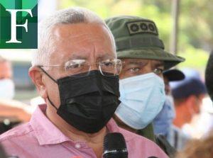 Presidente del Instituto de Salud Pública de Bolívar solicitó cuarentena radical en Semana Santa