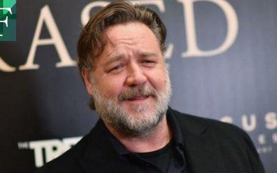 Russell Crowe dirá presente en el universo Marvel con «Thor: Love And Thunder»