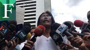 Ana Rosario Contreras: El covid-19 sigue avanzando sin tregua en la semana de flexibilización