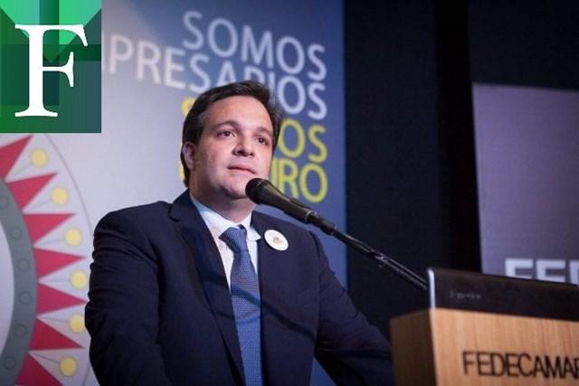 Gobierno rechazó plan de vacunación propuesto por Fedecámaras