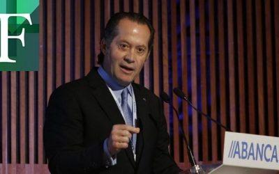 Juan Carlos Escotet es el único venezolano en la lista de multimillonarios de Forbes