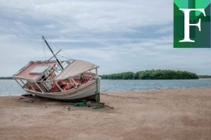 «De Margarita solo queda el mar, el garita también se fue» Fucho Bermúdez