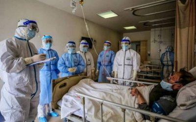 16 sanitarios venezolanos han muerto por COVID en las últimas 48 horas