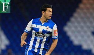 Un penalti de Miku Fedor le dio la victoria al Deportivo