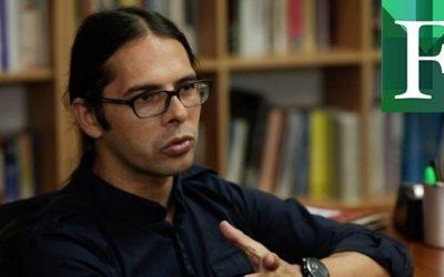Freddy Ñáñez compartió video de vacunación falsa en México afirmando que ocurrió en Colombia