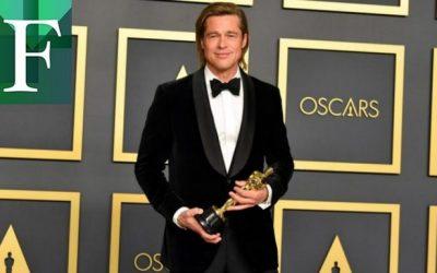 Rita Moreno, Brad Pitt y Zendaya estarán entre los presentadores de los Oscar