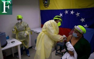 Obispos piden al régimen de Maduro que se vacune a todos sin discriminar ni experimentar