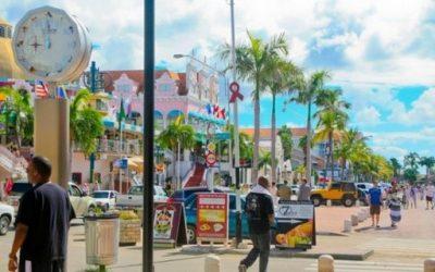 Acnur: 16% de la población total de Aruba está formada por migrantes venezolanos