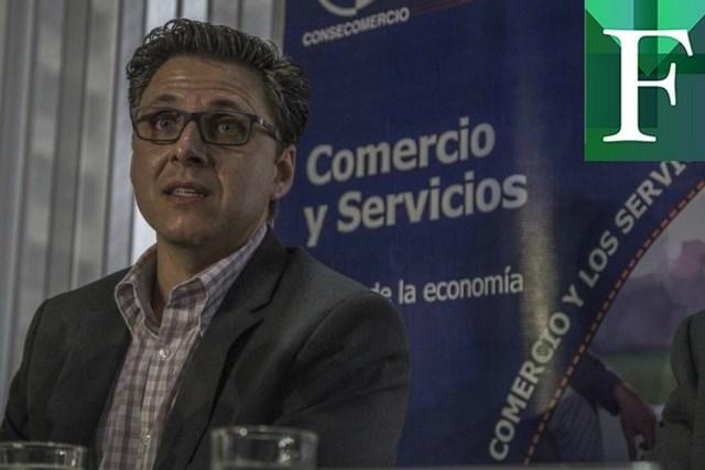 """Consecomercio: """"Alejar al sector empresarial se revertirá negativamente contra la otra parte"""""""