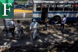 Venezuela está en «su peor momento» respecto al COVID, según Julio Castro