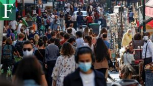 Punto crítico de la pandemia en Europa: más de 1 millón de muertes