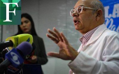 Julio Castro detalló las medidas que se deben aplicar para frenar el covid-19
