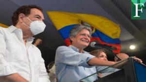 Lasso dice que implementará medidas a favor de migrantes venezolanos