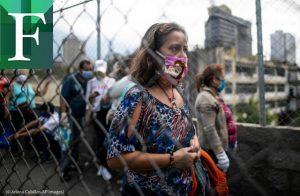 "Así inicia semana de ""cuarentena flexible"" en Venezuela"