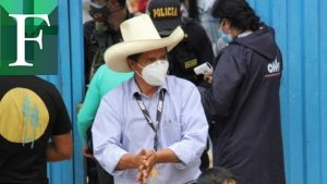 Elecciones Perú pasan a segunda vuelta