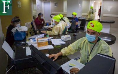 """""""GoFundMe o morir"""": Venezolanos buscan apoyo en redes para costear la COVID"""