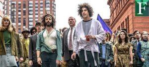 El Sindicato de Actores premió a El juicio de los 7 de Chicago y a The Crown