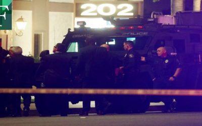 Tiroteo en California dejó cuatro fallecidos, entre ellos un niño