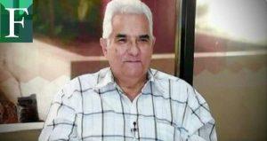 Falleció de Covid 19 el desarrollador cubano de las vacunas anticovid