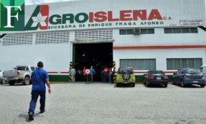 Fedeagro: Destrucción del aparato productivo nacional comenzó con la expoliación de Agroisleña