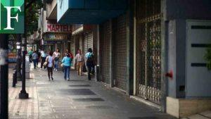Consecomercio advierte que 3 de cada 10 empresas están por pasar al sector informal