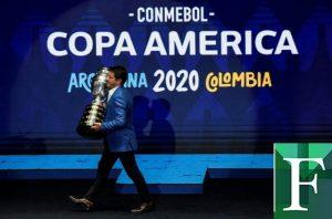 Ni Argentina, ni Colombia: la Conmebol busca urgente sede para la Copa América