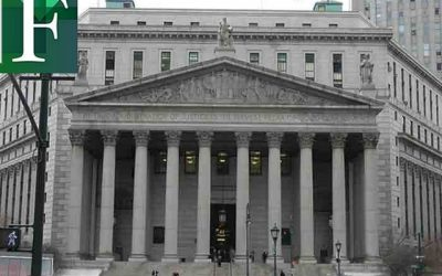 Tenedores de bonos reclaman millonario pago de deuda de Venezuela