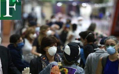Venezuela registró 1.357 nuevos casos y 14 muertes por covid-19