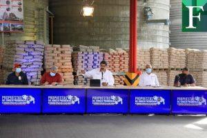 Maduro aprobó Fondo Nacional de Prestaciones Sociales de los trabajadores anclado al petro