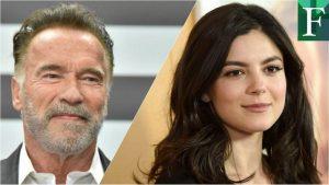 Arnold Schwarzenegger ficha por Netflix para una serie de espionaje