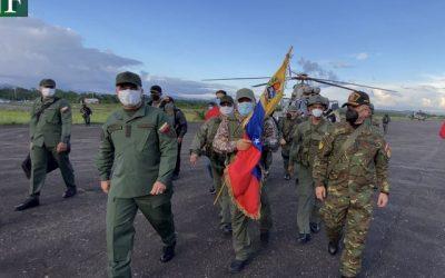 FANB se retiraron de Apure por liberación de secuestrados cediendo el territorio a la Guerrilla